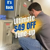 Save $49 on Tune-Up