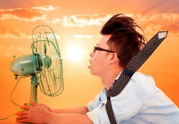 man-with-fan