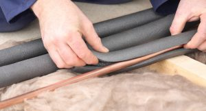 insulating-pipes