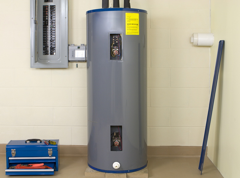 Is It Time For A Brand New Water Heater Fort Collins