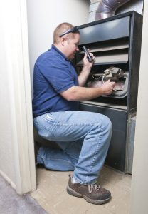furnace-technician